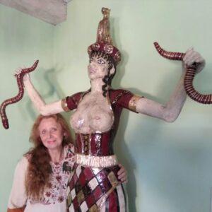 goddessart-snakegoddess5