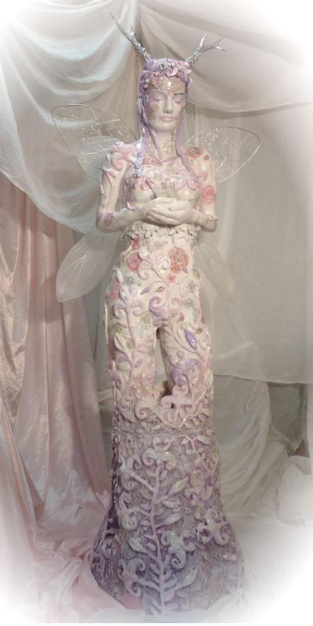 goddessart-white goddess